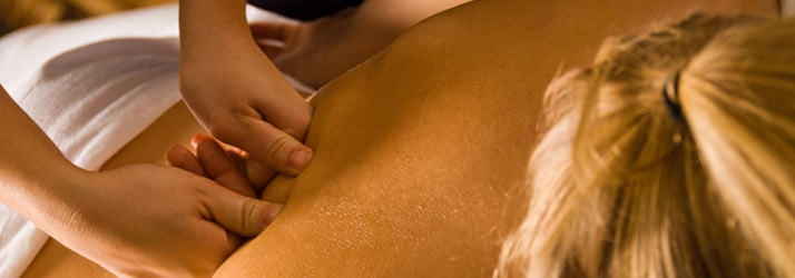 Massage Therapy In Clearwater FL