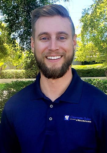 Chiropractor Clearwater FL Theodore Ellis